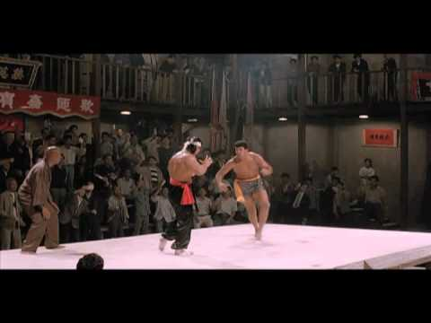 fight to survive official music video by Justin Harvey. My tribute to hanshi Frank dux