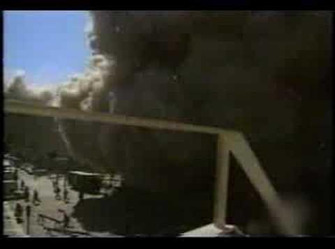9/11 TRIBUTE: ONE LAST BREATH/HERO