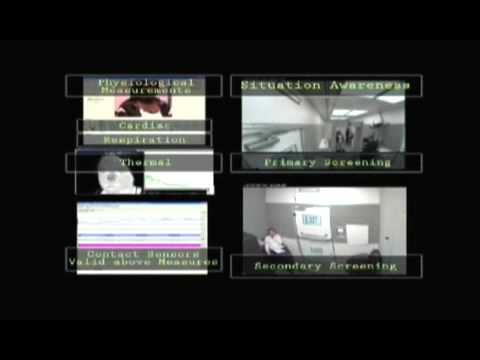 FAST Scanner to scan private homes, trucks, cars, and monitorsm movements