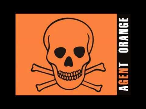 Agent Orange Song - Country Joe Mcdonald
