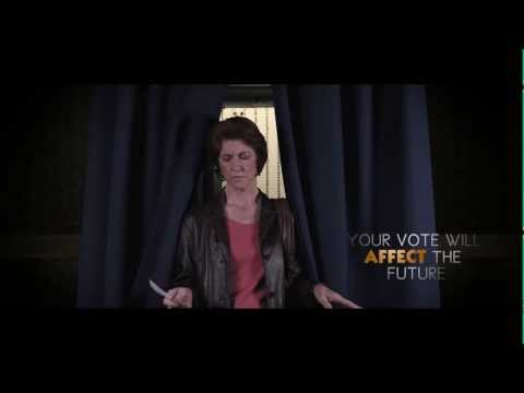 Test of Fire: Election 2012 (Official HD Version - Evangelical, Protestant)