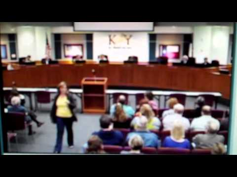 Katy, TX ISD: Pornography and More with Agenda 21 for Schools
