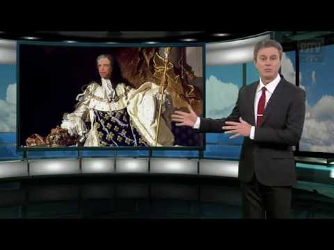 Le Deluge - Obama is Quickly Becoming Louis XV