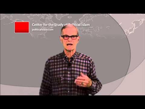 Bill Warner: What is a Jihadi