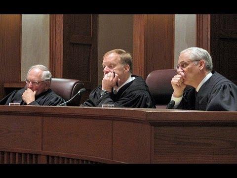 Supreme Court OKs Obama Impeachment Proceedings