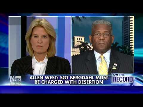 Allen West: Susan Rice is a 'delusional liar'