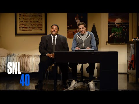 SNL's mocking cold open: White kid updates MLK on racial progress — and hashtag protests