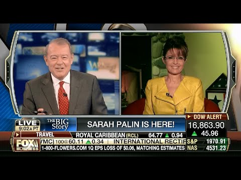 "• Sarah Palin Warns Libs .. ""I'm Gonna Bug The Crap Out Of Them"""