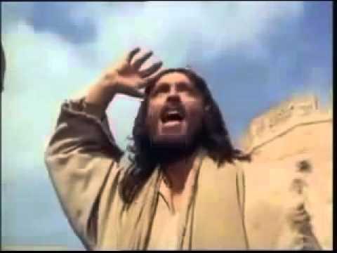Jesus VS. The Bankers