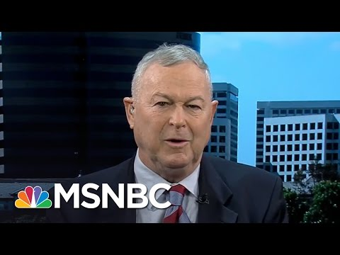 "Congressman Slams MSNBC's Russia Hysteria: ""Media Can't Accept That THE PEOPLE HAVE REJECTED THEM"""
