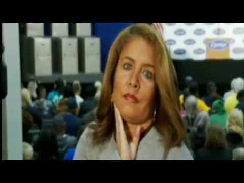 CNN Crew Jokes AboutTrump's Plane Crashing - FTVLive