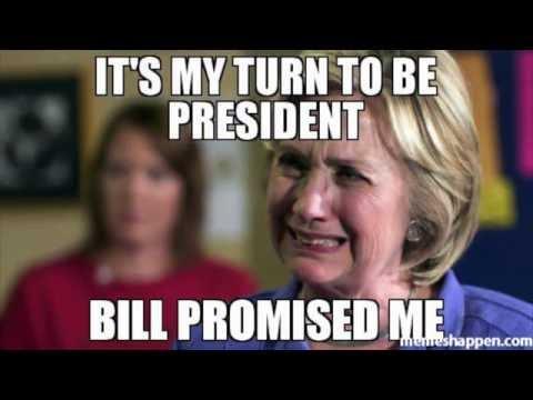WATCH: Best Ever Funny Democrat Memes (compilation)
