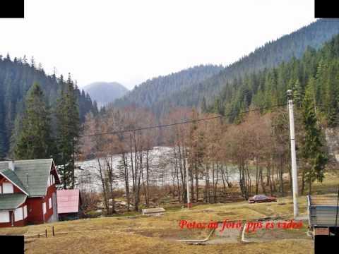 Gyilkos-tó, Békás-szoros  1-03-27-11-25_wmv.wmv