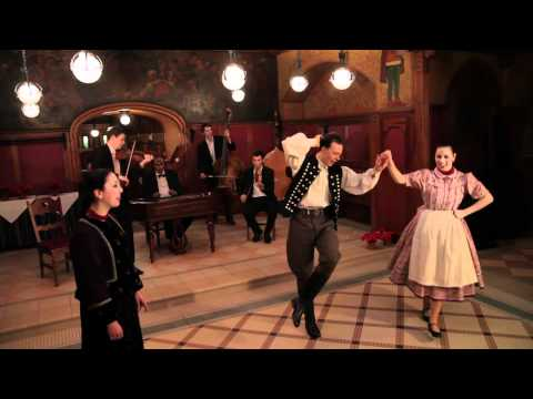 Magyar Virtus - dalok és táncok magyar ritmusban