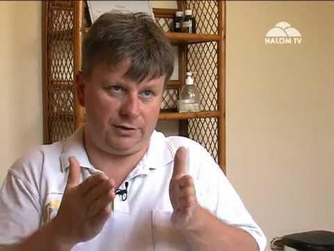 Kőrösi Gyula masszőr,természetgyógyász