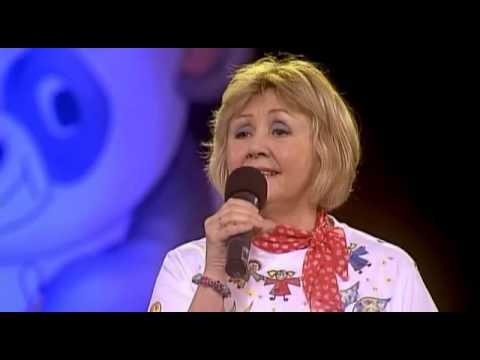 Halász Judit-A dal ugyanaz marad (Csiribiri- 2009)