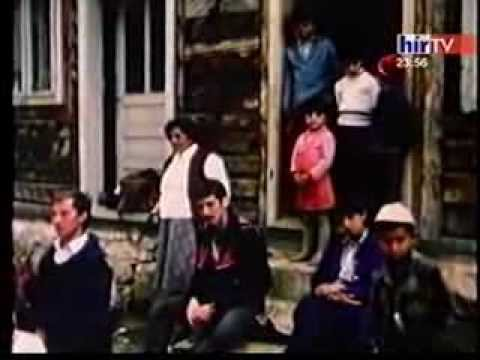 Balladák filmje - Kallós Zoltán nyomában