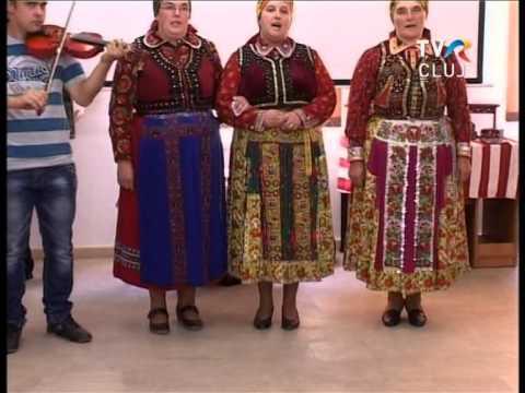 Kalotaszegi néprajzi kiállítás nyílt Kolozsváron