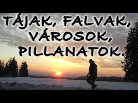 Feca rövidfilmek - Radnai havasok 2