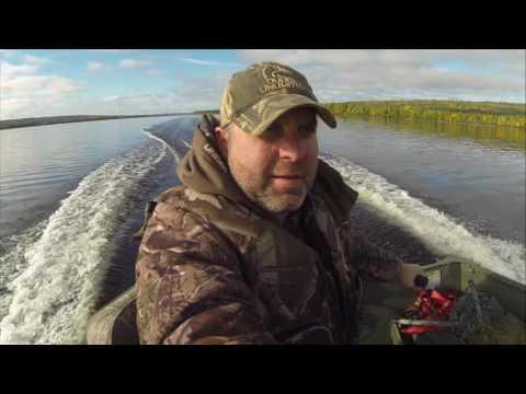 Duck Hunting Vid 2 - 2016 (Rich Reeves)