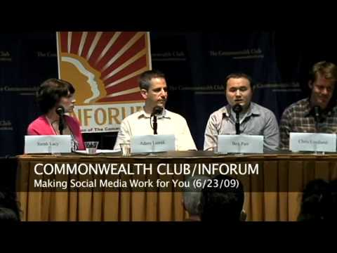 Small Business Social Media Panel