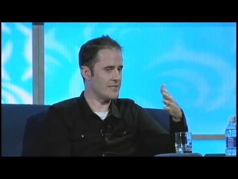 A Conversation with Twitter CEO Evan Williams