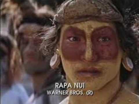Rapa Nui Trailer