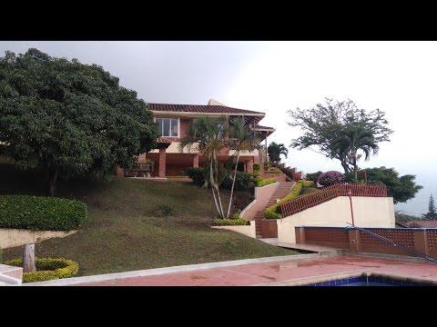 Venta Casa Campestre Colinas de Arroyohondo Cali Colombia