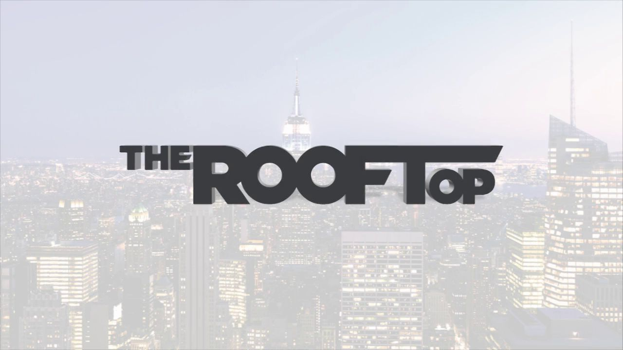 The Rooftop ~ Where Christianity Went Viral!
