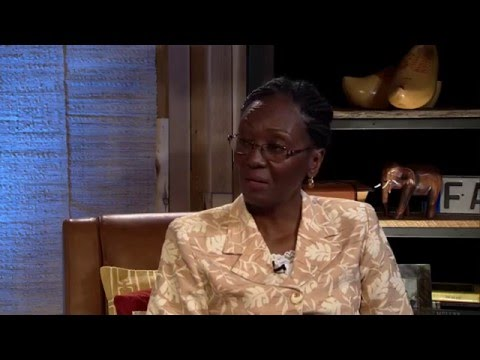 Stories of Christian Persecution   Gladys from Kenya