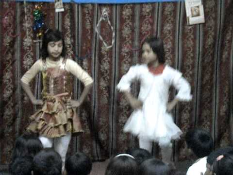 LOG Ministries Pakistan Christmas 2011.avi