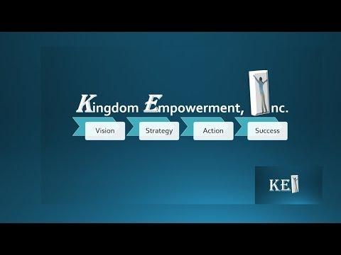 Kingdom Empowered Prayer Hour   Angela K Chambers