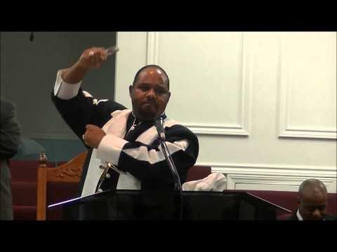Delivered From Damaging Depths | Greater Shiloh Baptist Church