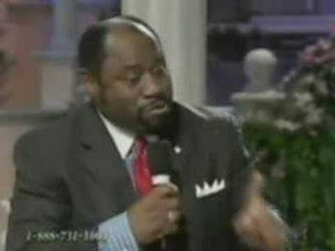 Video on Religion is Dangerous! ~ 1 of 4 ~ Dr. Myles Munroe