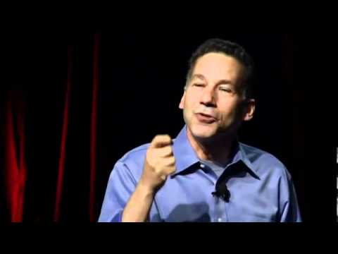 TED Conflict Negotiation