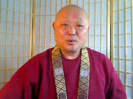 Dharma Listening