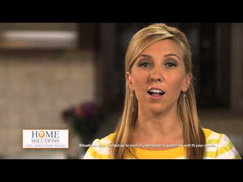 Home Solutions Short Sale Commercial, Nicole Fabiano