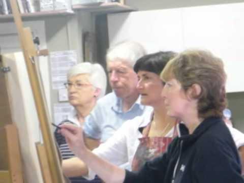 Boyne Valley Portrait Workshop