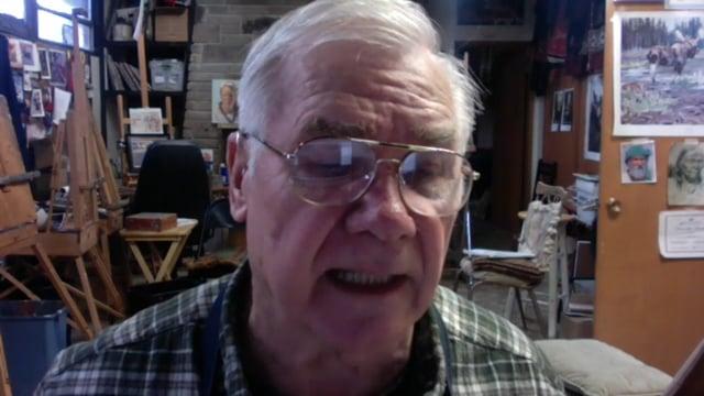 Ned Mueller Interview