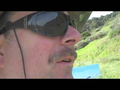 Let's Paint Laguna Canyon en Plein Air