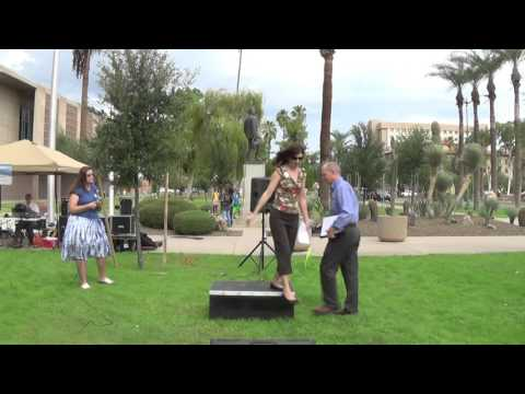 Stop Common Core Rally 10-17-15   Part 2