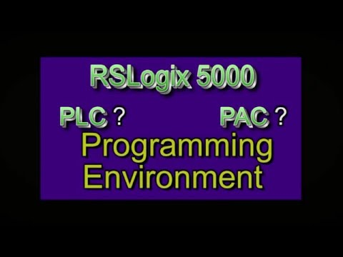 RSLogix 5000 Training | Free Tutorial
