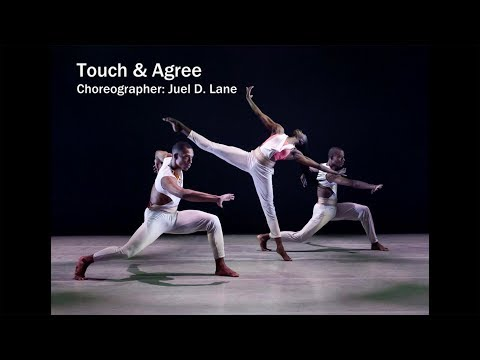 Ailey II in Touch & Agree