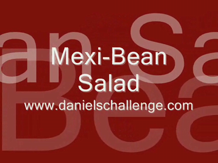 Mexi-Bean Salad