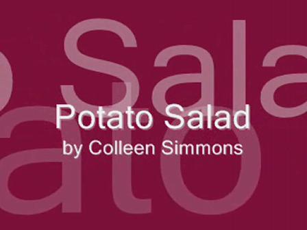 Potato Salad Supreme