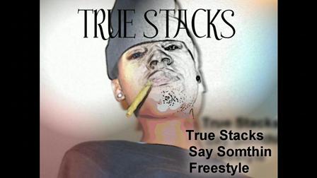 Say SomeThing ft.True Stacks Drake and Timberland