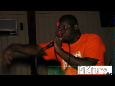 Midwest's Finest: T.A.G performs Rundown @ Yung K.O.R.I's Album Release Party