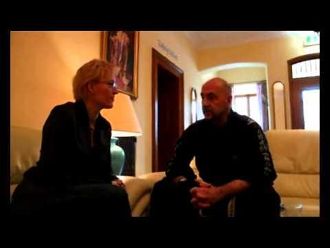 Munich Hall of Honour 2011 - Interview Grandmaster Freddy Kleinschwärzer, GER