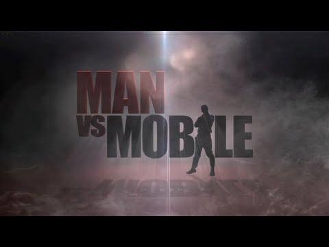 iPhone Stun Gun - Man vs Mobile review the Yellow Jacket