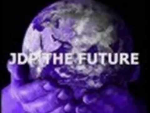 JDP The Future - Undecided (Prod. By: SINIMA BEATS)